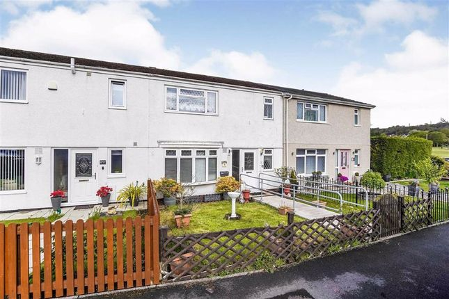 3 bed terraced house for sale in Aneurin Close, Derwen Fawr, Sketty, Swansea SA2