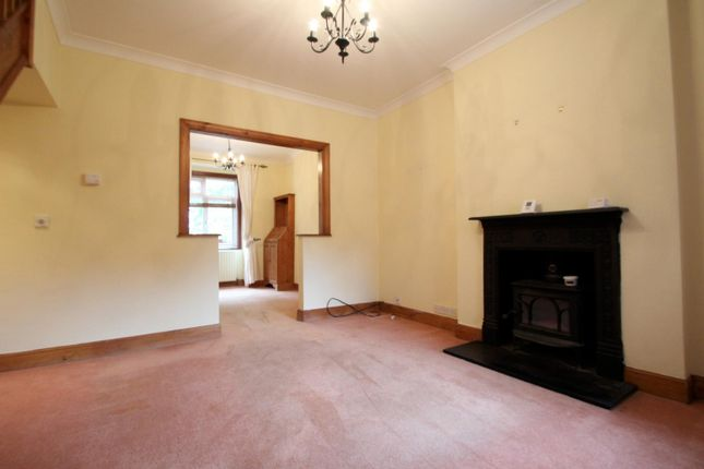3 bed semi-detached house to rent in Station Terrace, Dorking