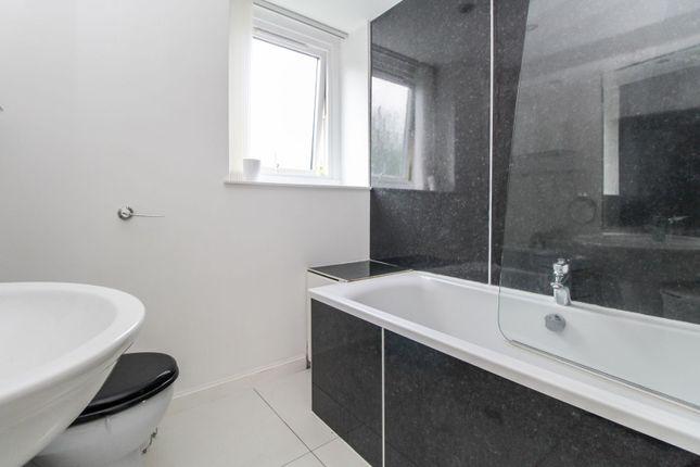Bathroom of Jasmine Terrace, Aberdeen AB24