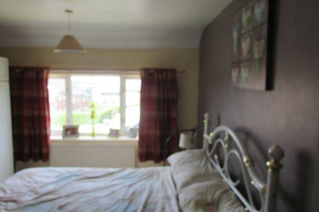 Bedroom of Bradstone Road, East Herringthorpe S65