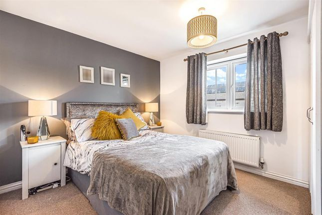 Master Bedroom of Kings Manor, Coningsby, Lincoln LN4