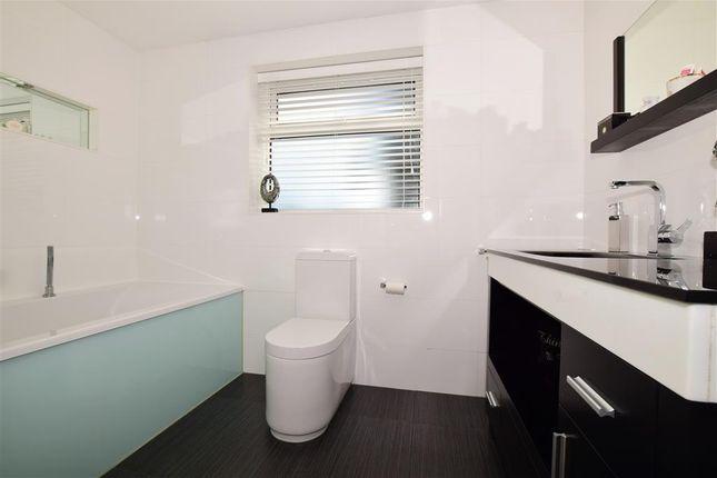 Bathroom of Birch Crescent, Aylesford, Kent ME20