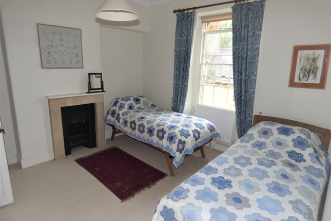 Bedroom of Albion Street, Stratton, Cirencester, Gloucestershire GL7