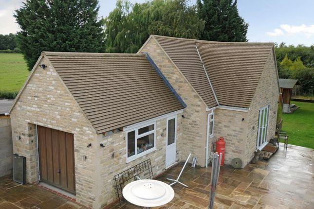 Thumbnail Detached house to rent in Short Let, Kingham