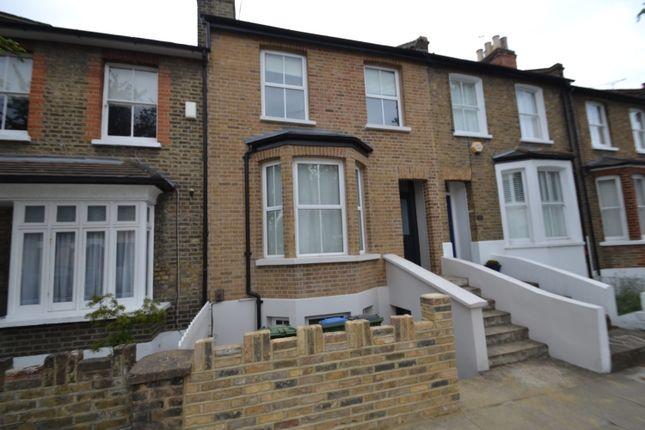 Thumbnail Flat to rent in Furzefield Road, London