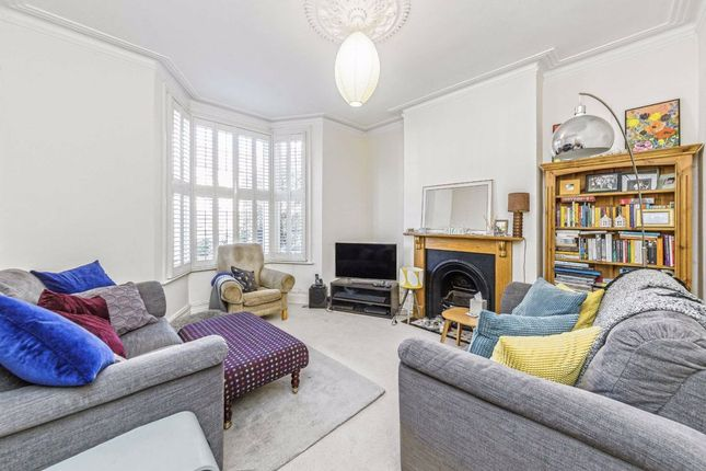 Thumbnail Property for sale in Latimer Road, London
