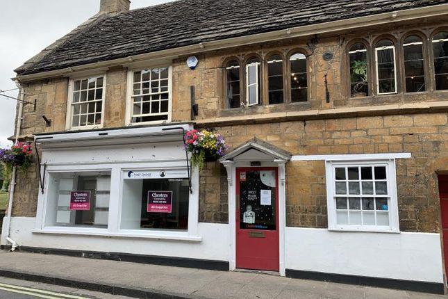 Thumbnail Retail premises to let in Church House, Half Moon Street, Sherborne