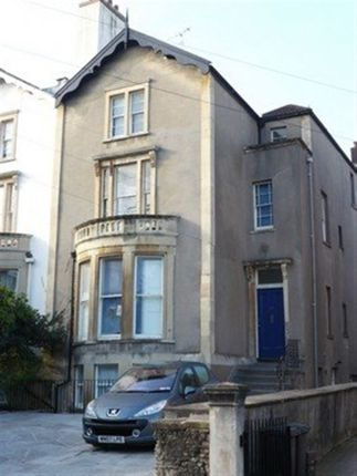 Thumbnail Flat to rent in Clifton Park Road, Clifton, Bristol