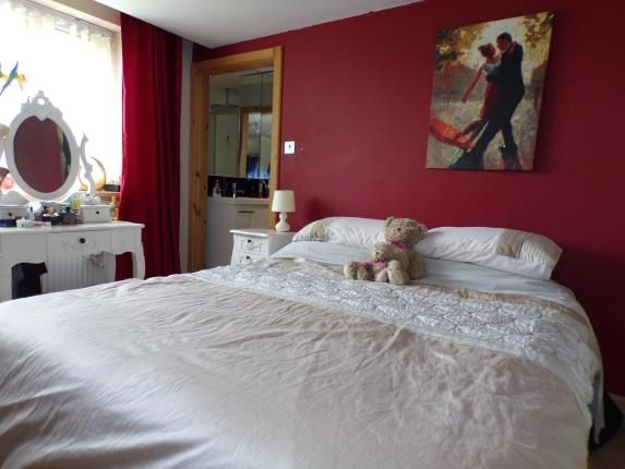 Bedroom One of Conifer Crescent, Clifton, Nottingham NG11