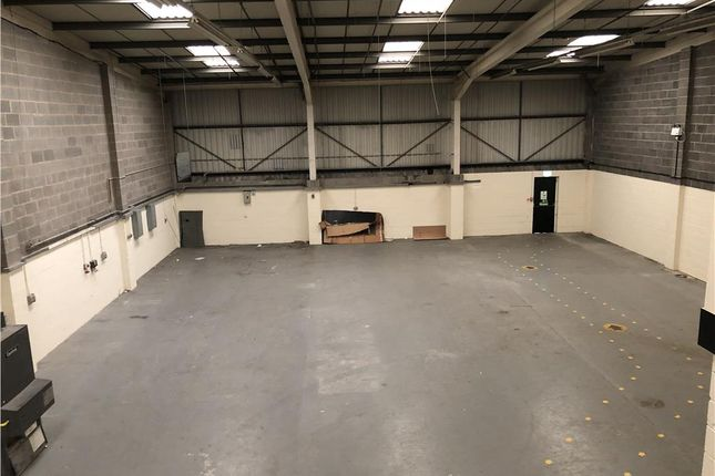 Thumbnail Light industrial to let in Henley Park Industrial Estate, Coventry, West Midlands
