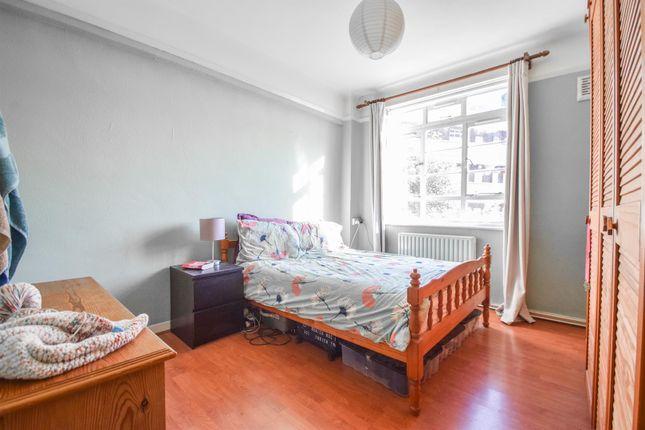 Bedroom of Prebend Street, London N1