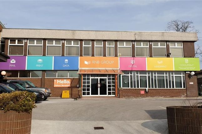 Thumbnail Office to let in Silver Royd Hill, Leeds, West Yorkshire