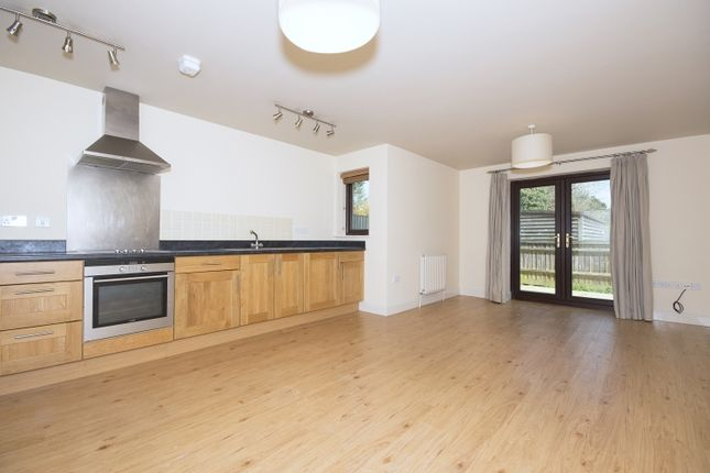 1 bed flat to rent in Cumnor Road, Boars Hill, Oxford