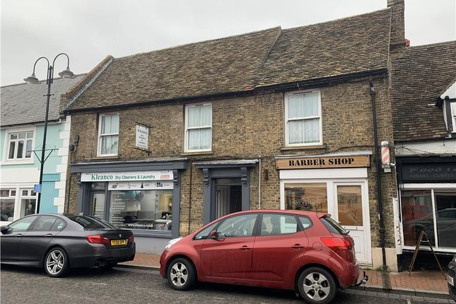 Thumbnail Commercial property for sale in Market Street, Ely, Cambridgeshire