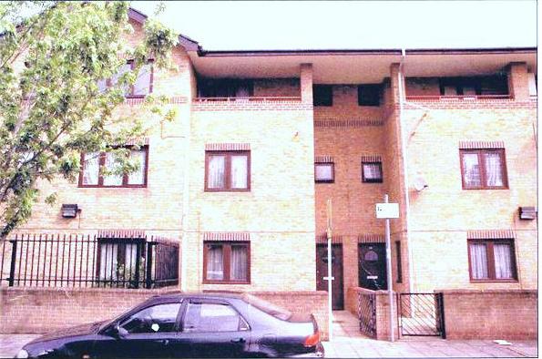 Thumbnail Terraced house for sale in Laburnum Street, Haggerston