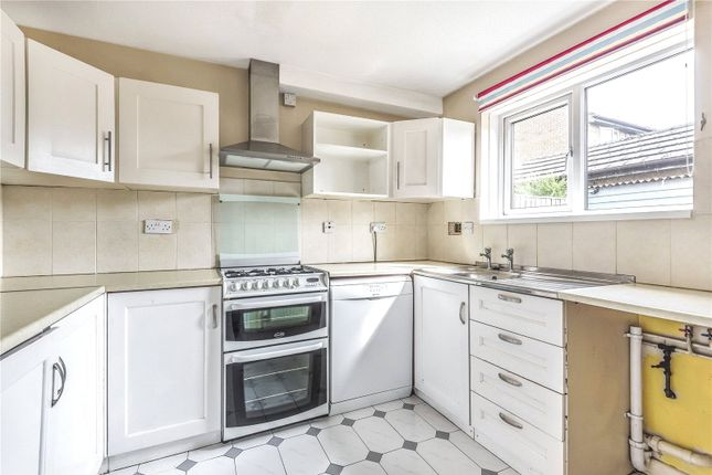 Kitchen of Hollybush Road, Carterton OX18