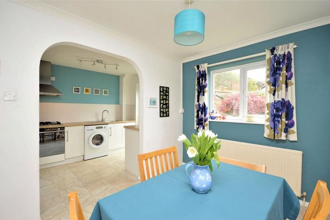 Dining Area of Southbrook Road, Bovey Tracey, Devon TQ13