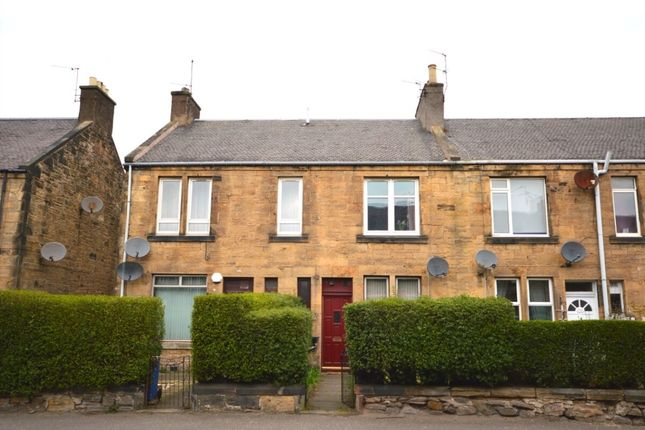 Thumbnail 1 bed flat to rent in B Appin Crescent, Dunfermline