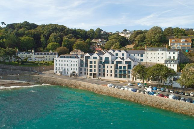 Thumbnail Flat for sale in Havelet Waters, St Peter Port