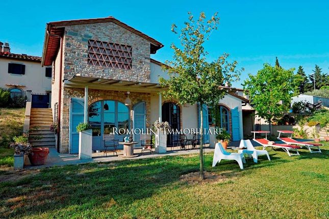 2 bed villa for sale in Montespertoli, Tuscany, Italy