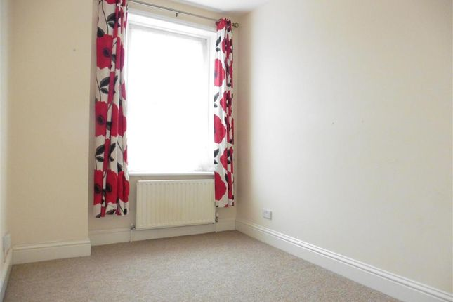 2 bed flat for sale in Christ Church Road, Folkestone, Kent