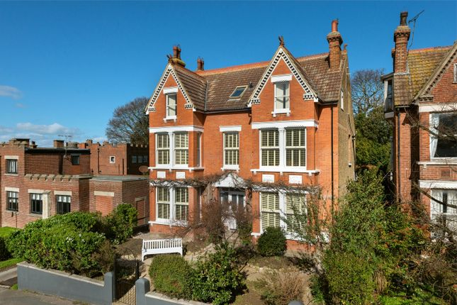 Thumbnail Detached house for sale in Tankerton Road, Whitstable, Kent