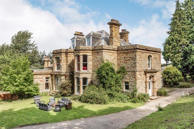 8 bed detached house for sale in Dale Hill, Oakerthorpe, Alfreton, Derbyshire DE55