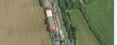 Thumbnail Light industrial for sale in Plot 2, Warrenwood Industrial Estate, High Road, Stapleford, Hertfordshire