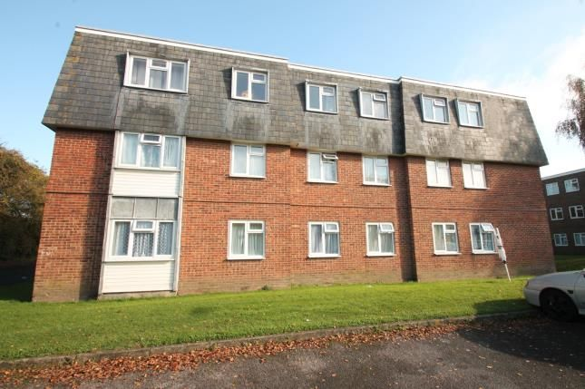 Thumbnail Flat for sale in Charles Avenue, Chichester, West Sussex