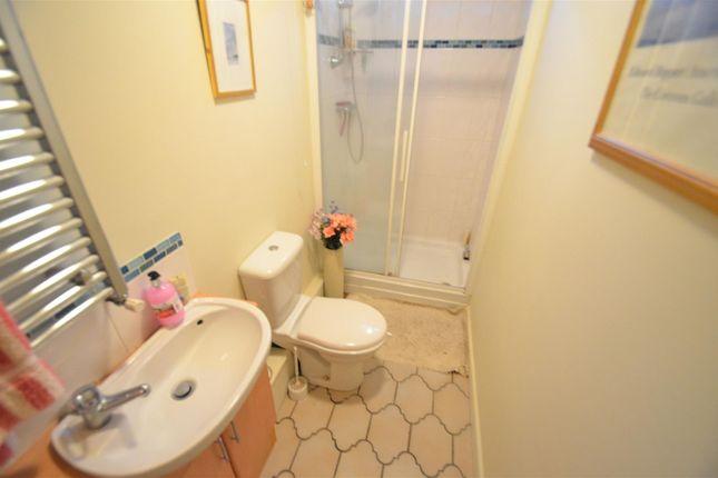 Shower Room of Upper Wellington Street, Long Eaton, Nottingham NG10