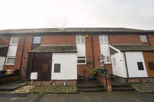 2 bed terraced house to rent in Grundy Street, Westhoughton, Bolton BL5