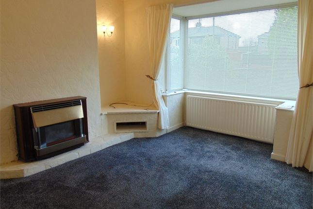 Thumbnail Semi-detached bungalow to rent in Whalley Road, Langho, Lancashire