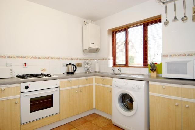 Fitted Kitchen of Coopers Green, Bicester OX26