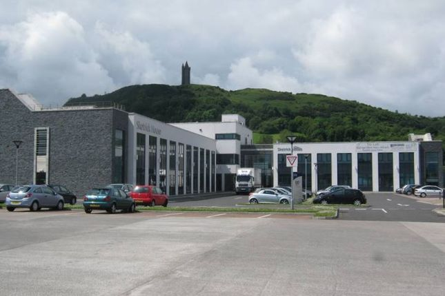Thumbnail Office to let in Jubilee Road, Newtownards
