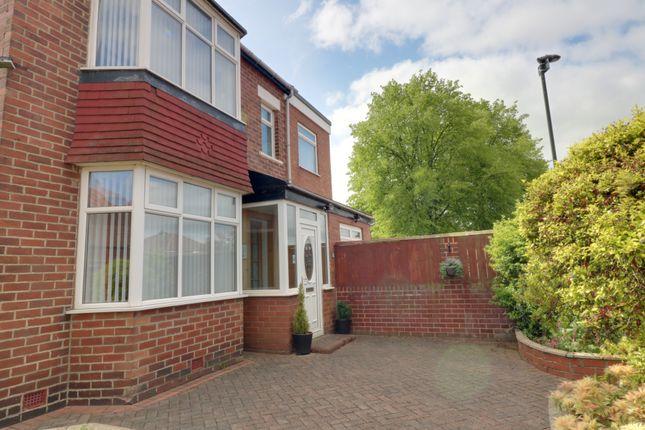 Thumbnail Detached house for sale in Broadwood Road, Denton Burn, Newcastle Upon Tyne