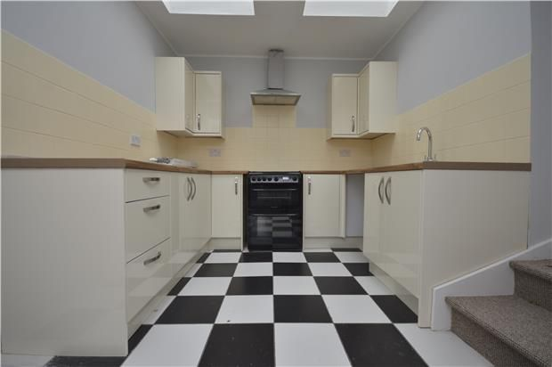 Thumbnail Terraced house to rent in Bath Road, Stroud, Gloucestershire