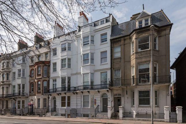 Studio to rent in Marlborough Place, Brighton BN1