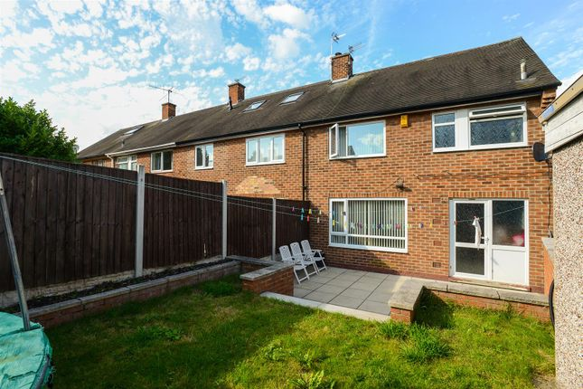 thorold close clifton nottingham ng11 3 bedroom end