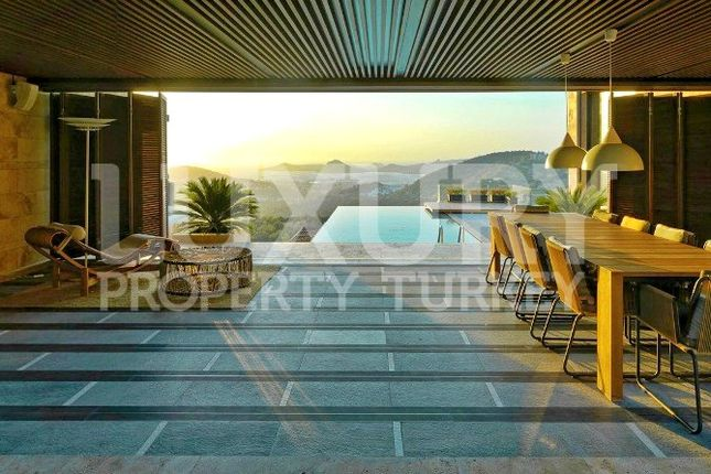 Thumbnail Villa for sale in Yalikavak, Bodrum, Turkey