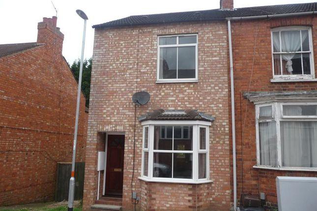 Thumbnail Property to rent in Newington Road, Kingsthorpe, Northampton