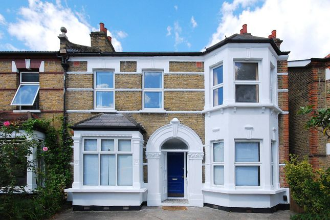 Thumbnail Property for sale in Barry Road, East Dulwich