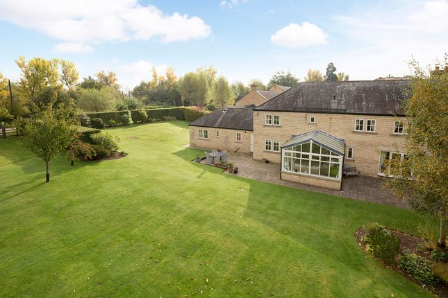 Thumbnail Property for sale in Montagu Way, Wetherby