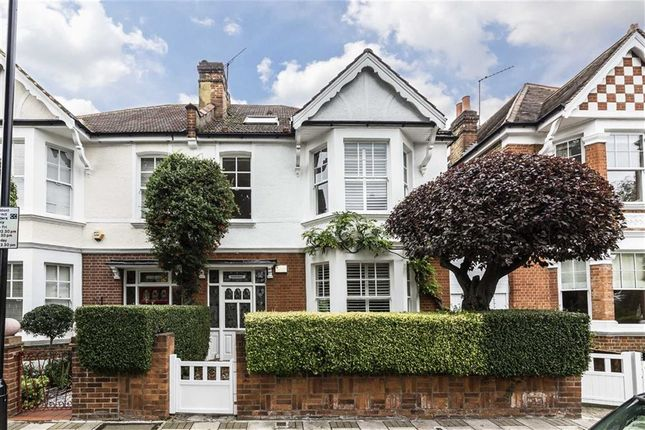 Thumbnail Property to rent in Hadley Gardens, London