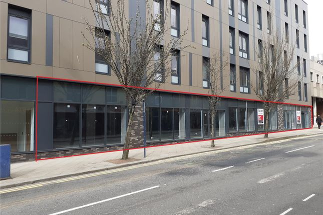 Thumbnail Leisure/hospitality to let in 41-48 High Street, Swansea, West Glamorgan