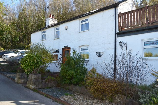 Thumbnail Cottage for sale in Tan Y Gopa Road, Abergele