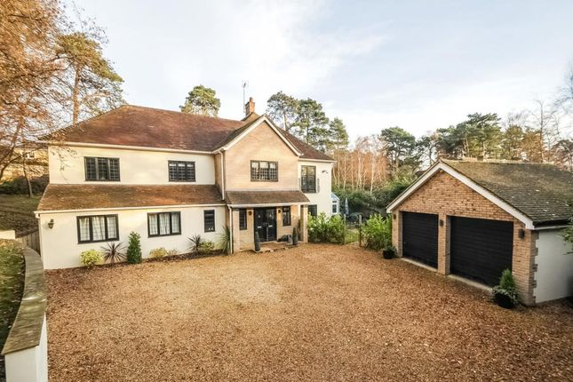 7 bed detached house for sale in Tekels Park, Camberley
