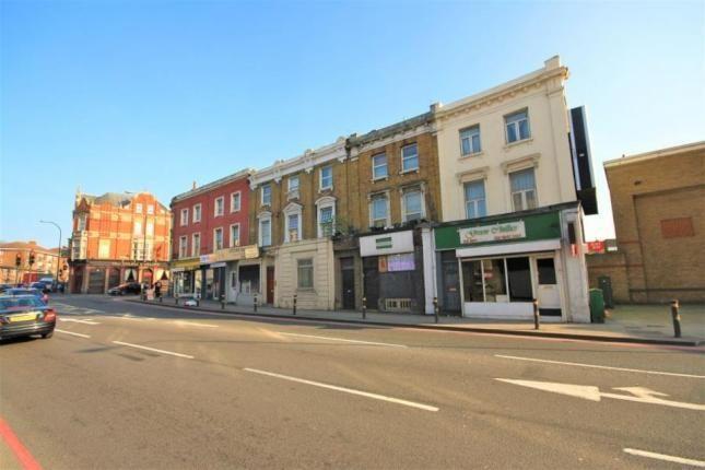Thumbnail Studio to rent in Blackheath Road, London