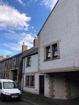 4 bed maisonette for sale in Leet Street, Coldstream TD12