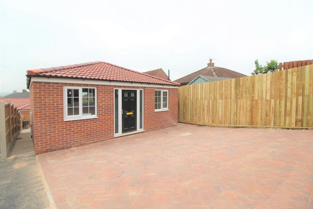 Thumbnail Detached house for sale in New Road, Mapplewell, Barnsley, South Yorkshire