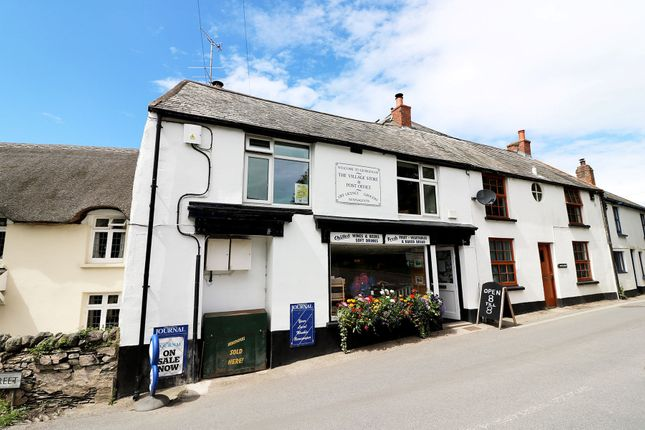 Thumbnail Retail premises to let in Chapel Street, Georgeham